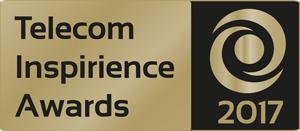 telecominspirience Logo
